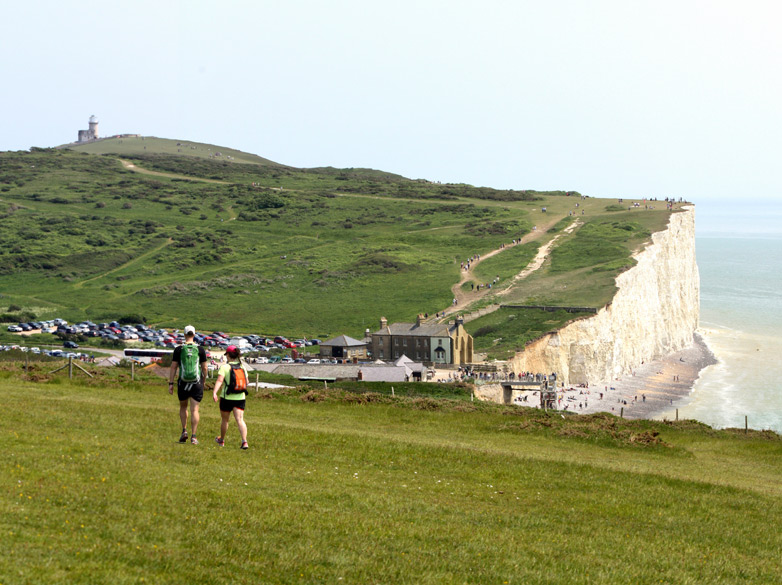 Birling Gap Walks and Trails