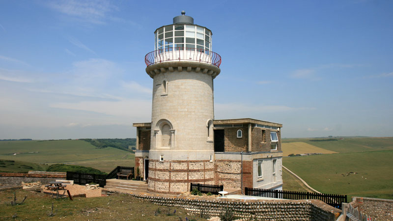 Birling Gap to the Belle Tout Lighthouse
